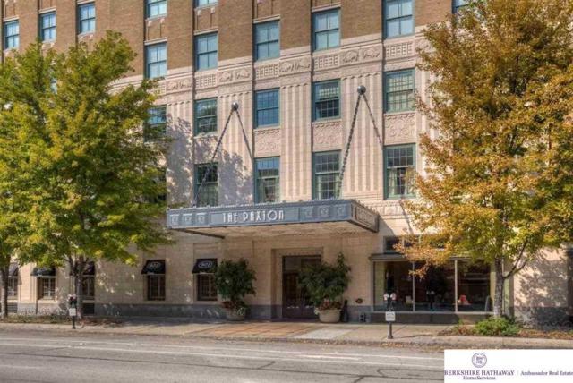 1403 Farnam Street #410, Omaha, NE 68102 (MLS #21721153) :: Herg Group Omaha