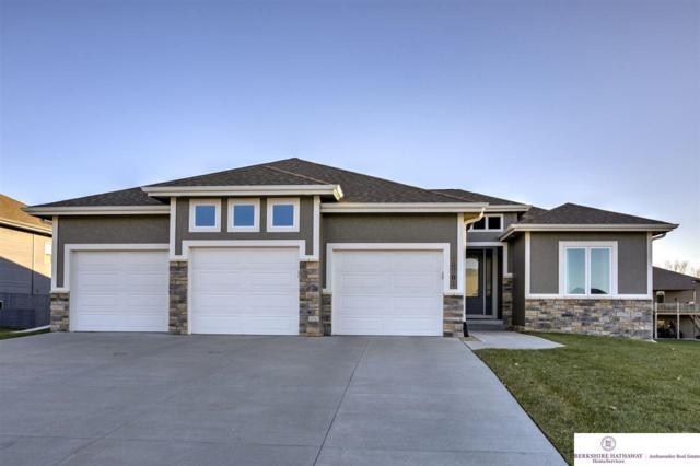 20701 Ames Avenue, Elkhorn, NE 68022 (MLS #21721192) :: Omaha's Elite Real Estate Group