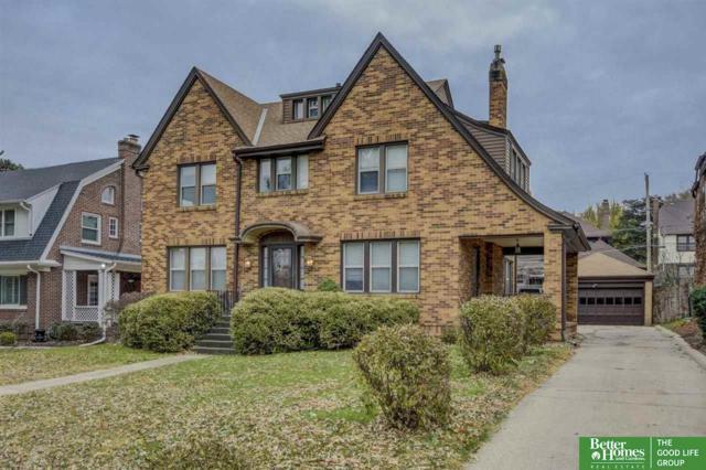 105 S 55th Street, Omaha, NE 68132 (MLS #21721328) :: Omaha Real Estate Group
