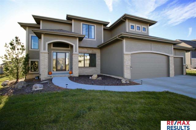 10640 S 189 Street, Omaha, NE 68136 (MLS #21721330) :: Omaha Real Estate Group