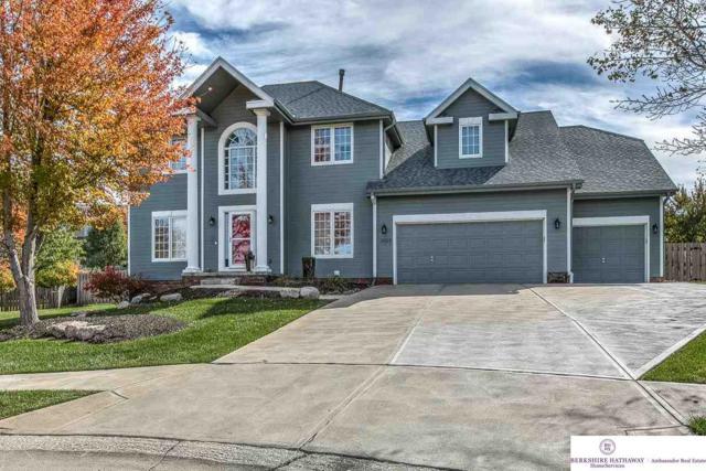 3923 S 193 Circle, Omaha, NE 68130 (MLS #21721346) :: Omaha's Elite Real Estate Group