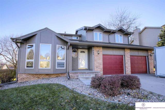 805 Elm Hurst Drive, Papillion, NE 68046 (MLS #21721400) :: Omaha Real Estate Group