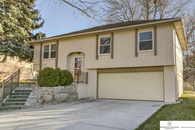 11123 X Street, Omaha, NE 68137 (MLS #21721424) :: Omaha's Elite Real Estate Group