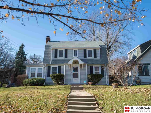 324 S 50th Street, Omaha, NE 68132 (MLS #21721579) :: Omaha Real Estate Group
