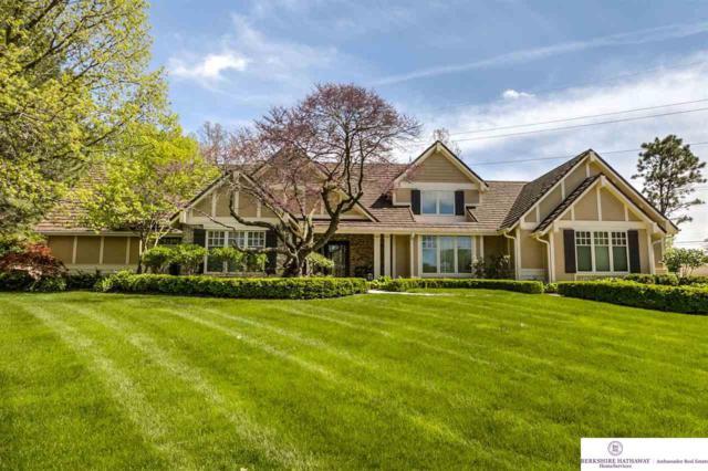 9737 Fieldcrest Drive, Omaha, NE 68114 (MLS #21721614) :: Omaha Real Estate Group