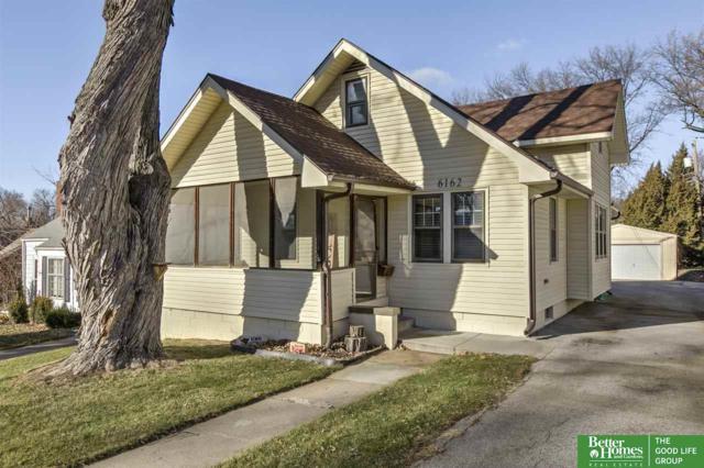 6162 Hickory Street, Omaha, NE 68106 (MLS #21721662) :: Omaha Real Estate Group