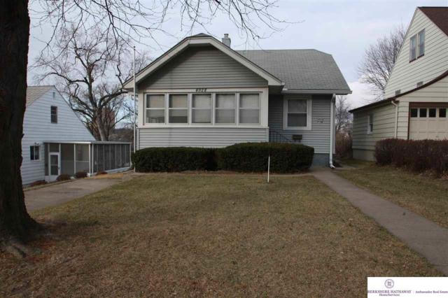 4928 Pine Street, Omaha, NE 68106 (MLS #21721703) :: Omaha Real Estate Group
