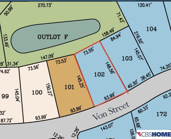 7310 Von Street, Papillion, NE 68046 (MLS #21721708) :: Nebraska Home Sales