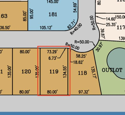 7305 Swallowtail Street, Papillion, NE 68064 (MLS #21721720) :: Nebraska Home Sales