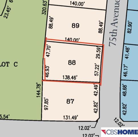 12716 S 75 Avenue, Papillion, NE 68046 (MLS #21721721) :: Nebraska Home Sales