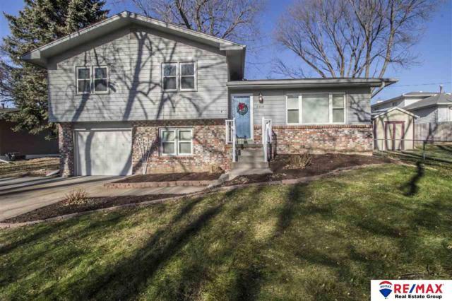 2304 Greensboro Avenue, Bellevue, NE 68005 (MLS #21721724) :: Omaha Real Estate Group