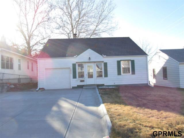 4943 Hickory Street, Omaha, NE 68106 (MLS #21721728) :: Omaha Real Estate Group