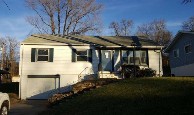 105 Kirby Avenue, Bellevue, NE 68005 (MLS #21721737) :: Omaha Real Estate Group