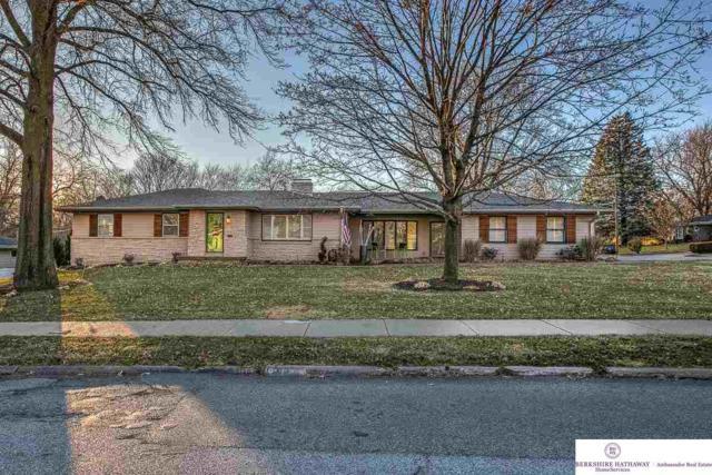 2906 S 102 Street, Omaha, NE 68124 (MLS #21721739) :: Omaha Real Estate Group