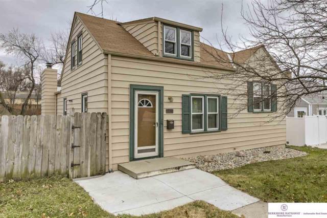 4627 Center Street, Omaha, NE 68106 (MLS #21721742) :: Omaha Real Estate Group