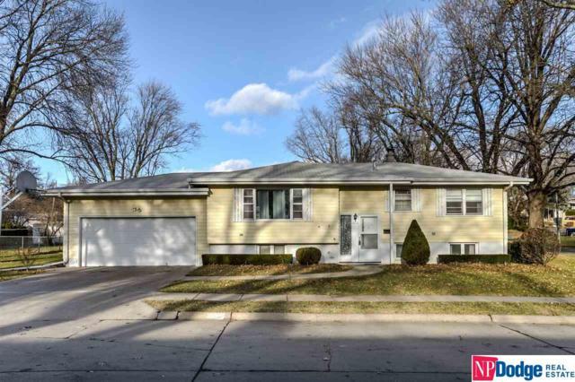 7712 Westgate Circle, Omaha, NE 68124 (MLS #21721744) :: Omaha Real Estate Group