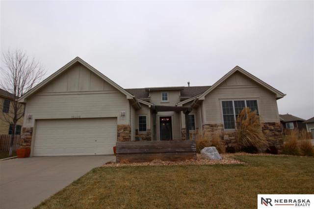 18402 Jackson Street, Omaha, NE 68022 (MLS #21721746) :: Omaha Real Estate Group