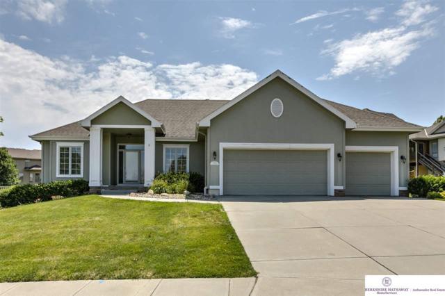 18121 Van Camp Drive, Omaha, NE 68130 (MLS #21721754) :: Omaha's Elite Real Estate Group