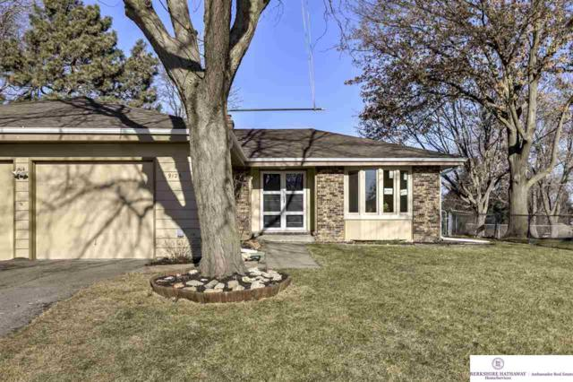 9126 Park Drive, Omaha, NE 68127 (MLS #21721758) :: Omaha's Elite Real Estate Group