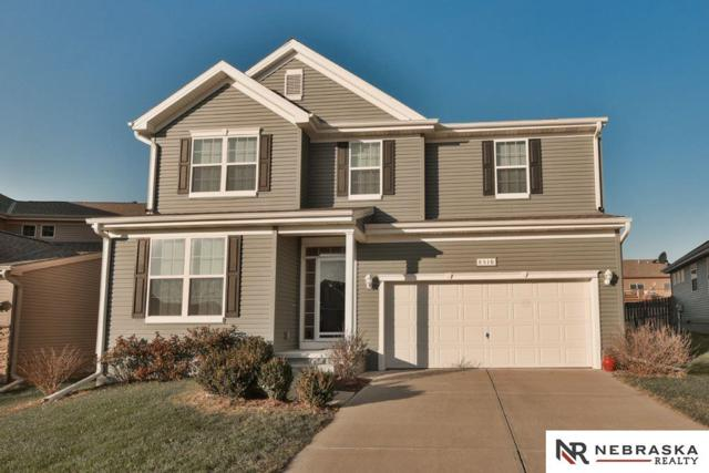 8910 N 159 Avenue, Bennington, NE 68007 (MLS #21721760) :: Omaha Real Estate Group