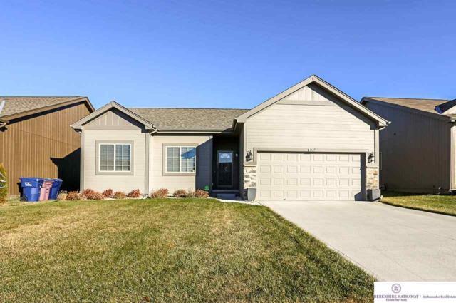 1617 N 208 Street, Elkhorn, NE 68022 (MLS #21721769) :: Omaha Real Estate Group