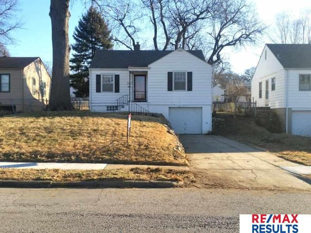 6031 S 40th Street, Omaha, NE 68107 (MLS #21721780) :: Omaha's Elite Real Estate Group