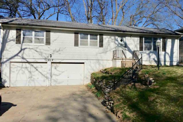 1412 Englewood Drive, Bellevue, NE 68005 (MLS #21721786) :: Omaha Real Estate Group