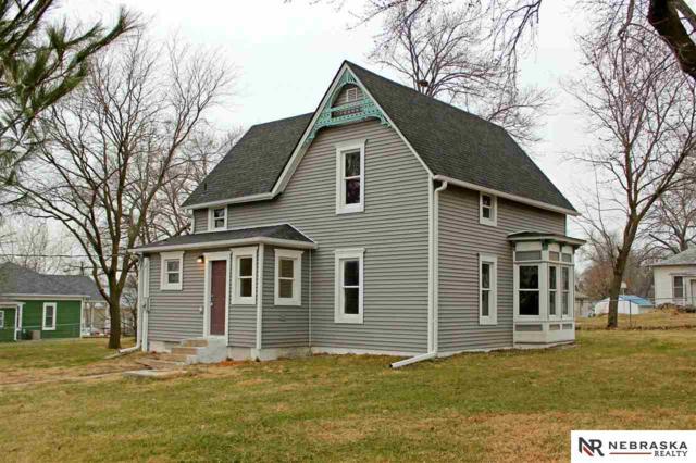 718 House Street, Avoca, NE 68307 (MLS #21721789) :: Omaha Real Estate Group