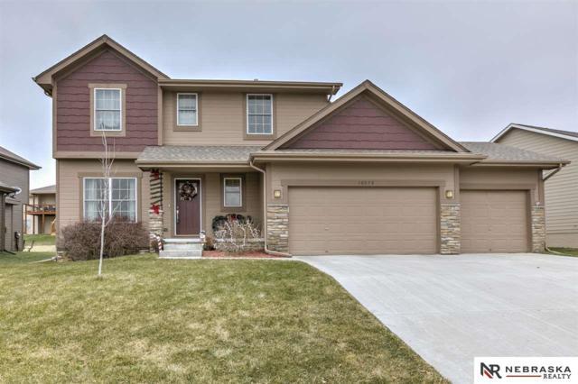 10076 Shannon Road, La Vista, NE 68128 (MLS #21721790) :: Omaha Real Estate Group