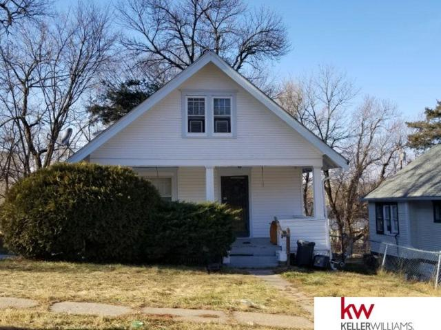 4008 N 34th Avenue, Omaha, NE 68111 (MLS #21721822) :: Omaha Real Estate Group