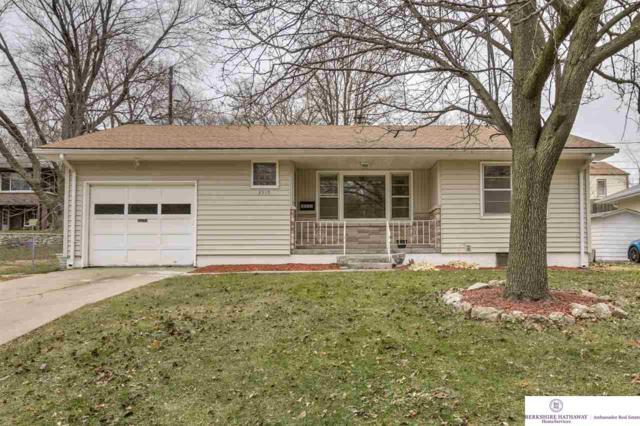 3515 N 56 Street, Omaha, NE 68104 (MLS #21721830) :: Omaha's Elite Real Estate Group
