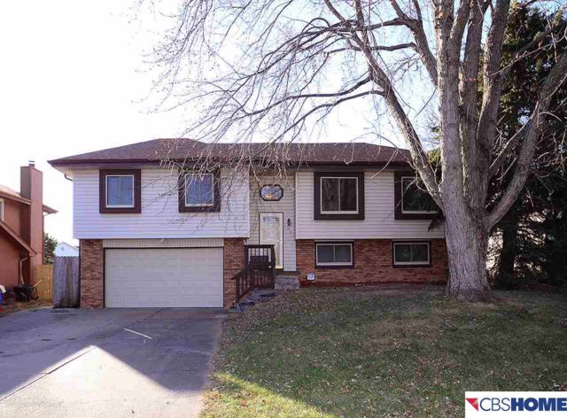 2201 Morrie Drive, Bellevue, NE 68123 (MLS #21721845) :: Omaha's Elite Real Estate Group