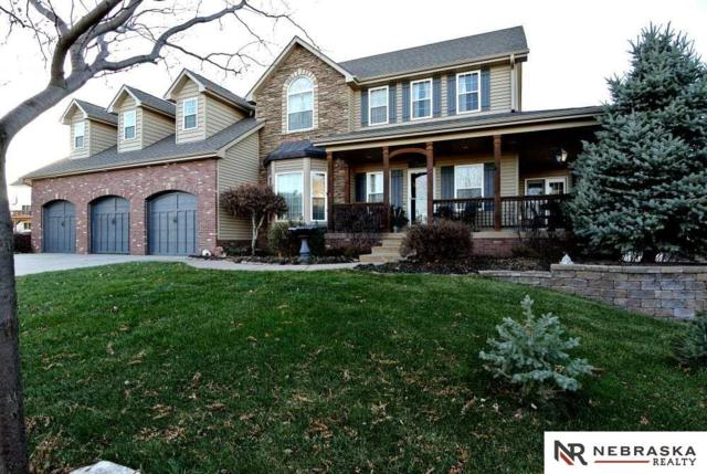 1441 Ranch Circle, Papillion, NE 68046 (MLS #21721856) :: Omaha's Elite Real Estate Group