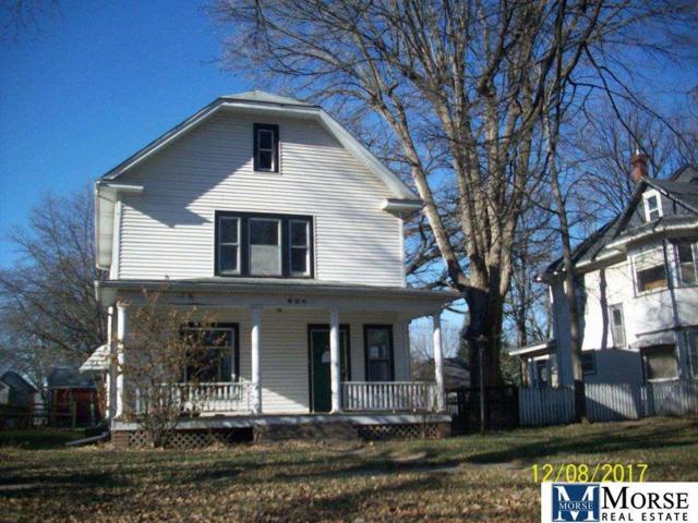 604 Walnut Street, Walnut, IA 51577 (MLS #21721874) :: Omaha's Elite Real Estate Group