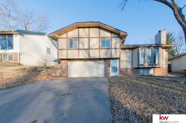 3716 Lawnwood Drive, Bellevue, NE 68123 (MLS #21721877) :: Omaha's Elite Real Estate Group