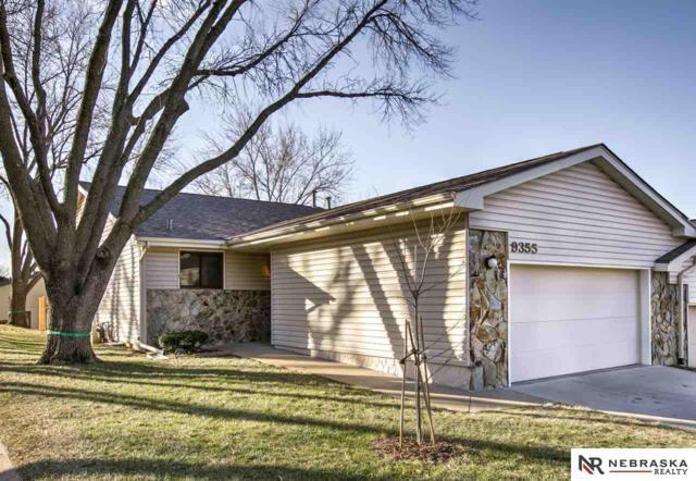 9355 Hillside Plaza, Omaha, NE 68114 (MLS #21721884) :: Nebraska Home Sales