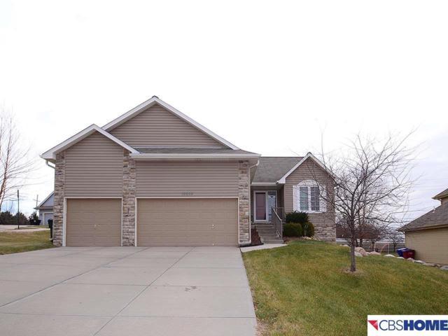10019 Gary Street, La Vista, NE 68128 (MLS #21721903) :: Nebraska Home Sales