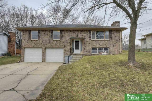 7947 S 45th Avenue, Bellevue, NE 68157 (MLS #21721907) :: Omaha's Elite Real Estate Group