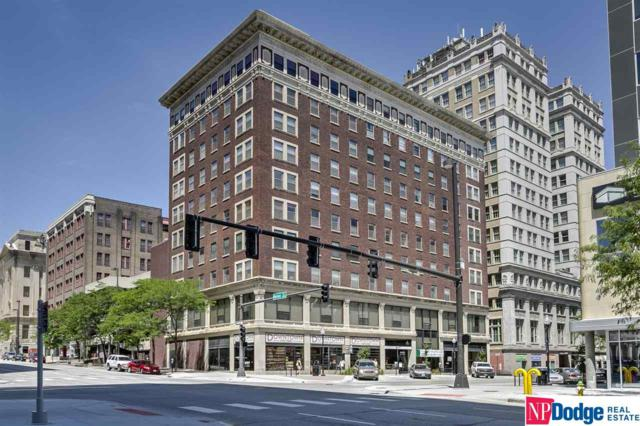 312 S 16 Street #902, Omaha, NE 68102 (MLS #21721913) :: Nebraska Home Sales