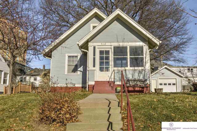 5112 Mason Street, Omaha, NE 68106 (MLS #21721921) :: Omaha's Elite Real Estate Group