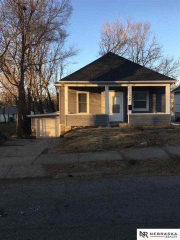 5044 Emmet Street, Omaha, NE 68104 (MLS #21721926) :: Nebraska Home Sales
