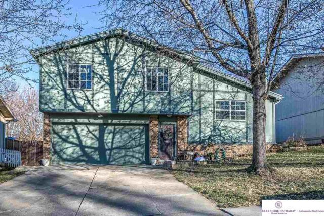 13522 Josephine Street, Omaha, NE 68138 (MLS #21721931) :: Nebraska Home Sales