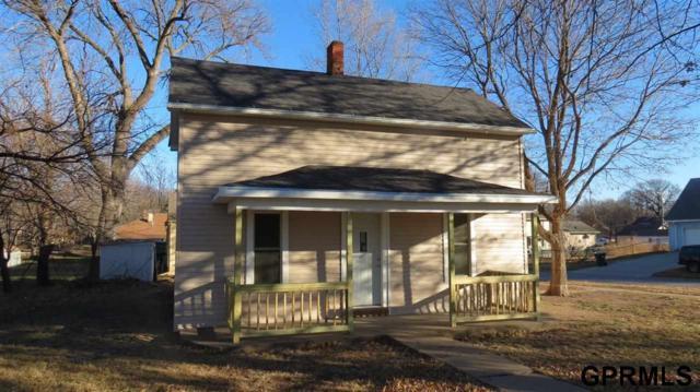 1510 N Linden Street, Wahoo, NE 68066 (MLS #21721942) :: Nebraska Home Sales