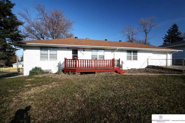 6246 Decatur, Omaha, NE 68104 (MLS #21721944) :: Nebraska Home Sales