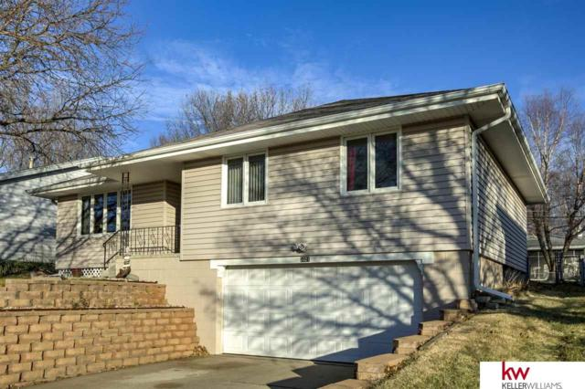 3321 S 79th Street, Omaha, NE 68137 (MLS #21721965) :: Nebraska Home Sales