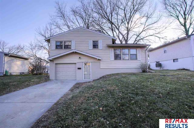 6729 Laurel Avenue, Omaha, NE 68104 (MLS #21721972) :: Nebraska Home Sales