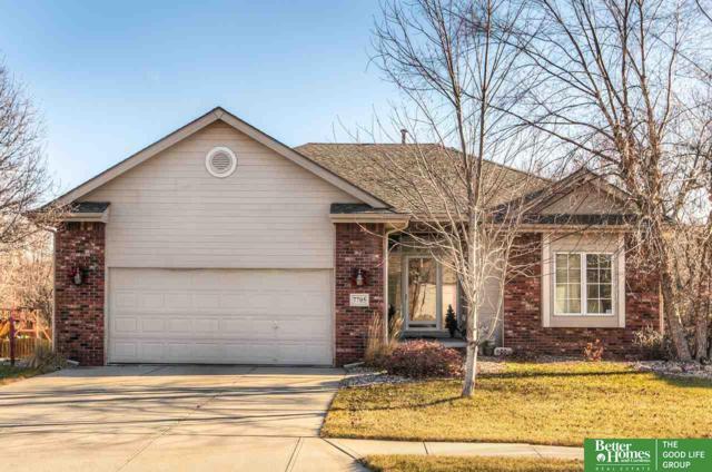 7705 S 169 Street, Omaha, NE 68136 (MLS #21721979) :: Nebraska Home Sales