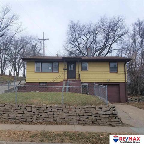 4514 N 36 Avenue, Omaha, NE 68111 (MLS #21721990) :: Nebraska Home Sales