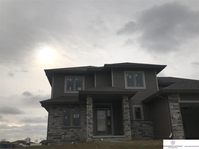 515 Brentwood Drive, Gretna, NE 68028 (MLS #21721991) :: Omaha's Elite Real Estate Group