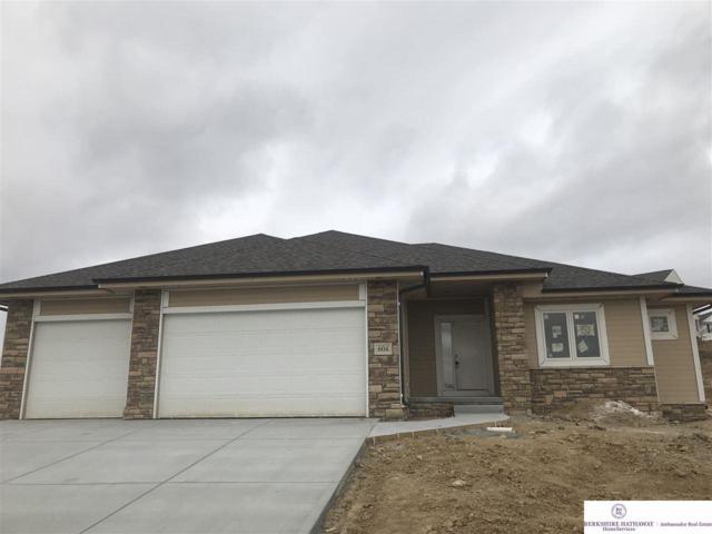 604 Brentwood Drive, Gretna, NE 68028 (MLS #21721993) :: Omaha's Elite Real Estate Group